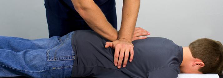 Chiropractor Fraser MI Ryan Lukowski Chiropractic Care For Back Pain
